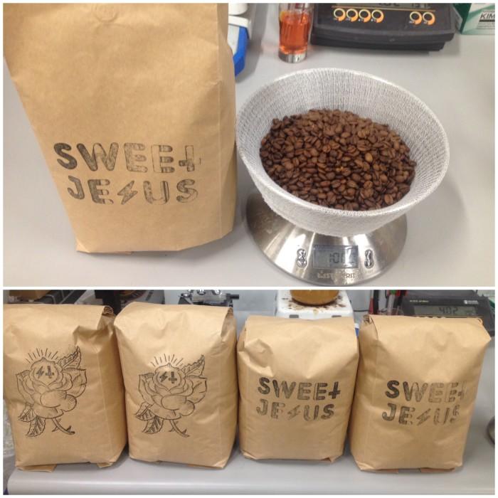 SJ-Coffee